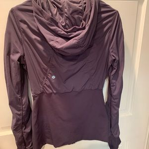 lululemon athletica Jackets & Coats - Dance studio jacket